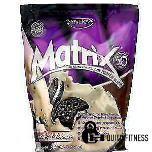 MATRIX COOKIES AND CREAM 5LB